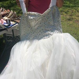 Dresses & Skirts - Prom dresses.